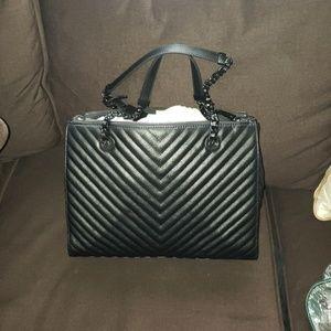 Aldo purse black
